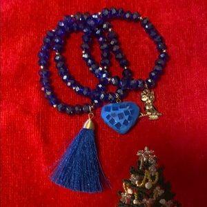 Trio bracelet